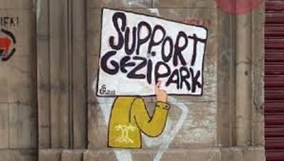 [DallaRete] La nuova Turchia tra gentrificazione e neoliberismo