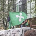 Nuove denunce per gli studenti milanesi