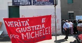 [DallaRete] Processo per la morte di Michele Ferrulli, chiesti 7 anni per tutti i poliziotti imputati