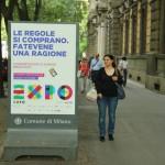 [DallaRete] #Expo2015, le Regole si Cambiano, Comprano, Derogano. Fatevene una Ragione.