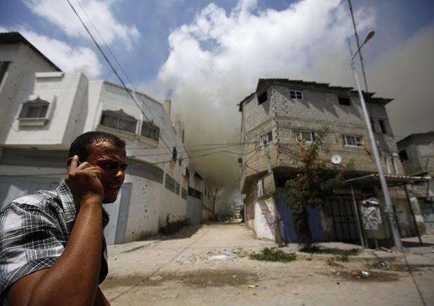 Gaza, dove sono le agenzie umanitarie?