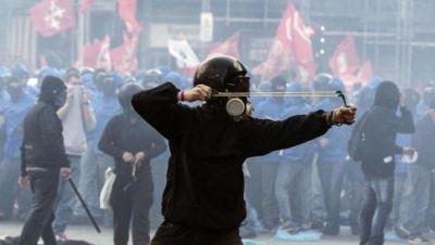 [DallaRete] La vendetta del governo Renzi contro precari e disoccupati, nuovi arresti per il 12 Aprile