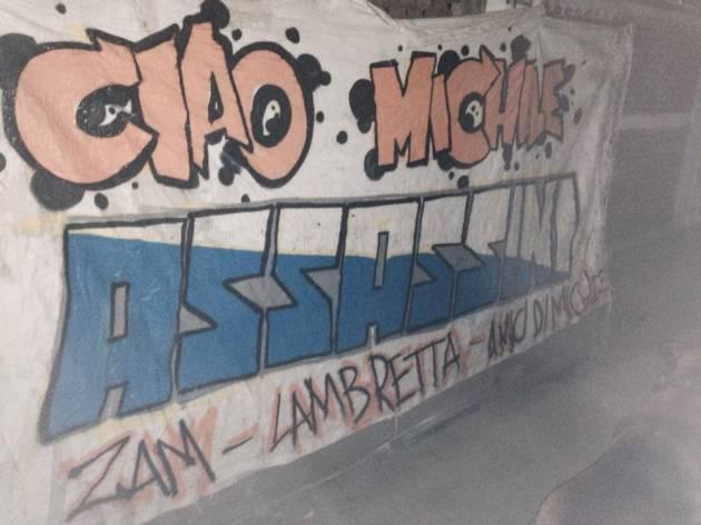 [News] Ferrulli, assolti i quattro poliziotti. Milano non dimentica