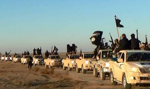 [DallaRete] 5 cose per capire cosa succede in Iraq