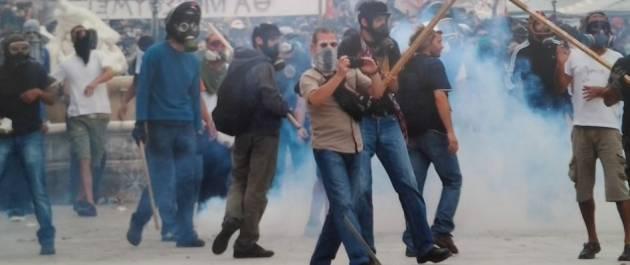 [DallaRete] Cronache dalla Grecia trasformata dalla crisi