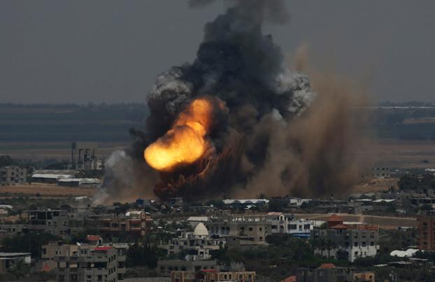 Gaza – Perché Hamas ha fatto bene a rifiutare la tregua