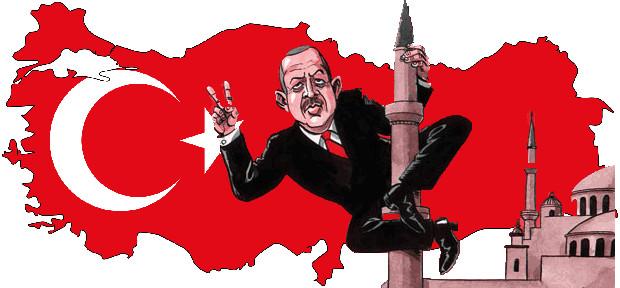 Turchia: Erdogan presidente al primo turno. Sinistra sfiora il 10%