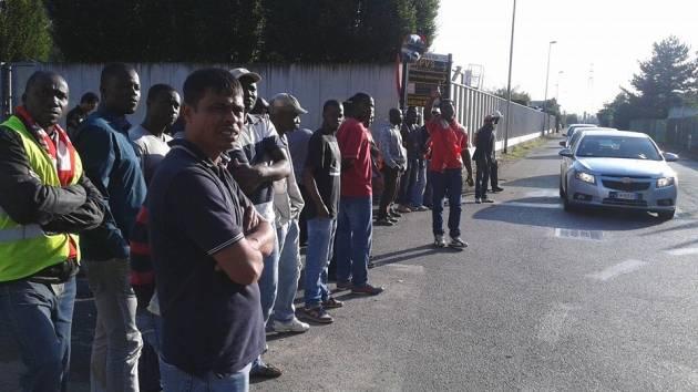 [News] Dielle: due lavoratori arrestati, presidio domattina ore 9.00 Palazzo di Giustizia