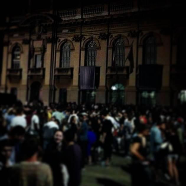 Bottellon, Granelli, De Corato, la Polizia Municipale e Milano come Berlino…