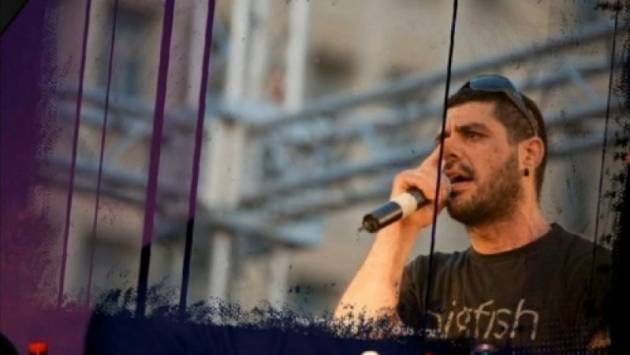 """[DallaRete] La Grecia scende in strada: """"Pavlos vive"""""""