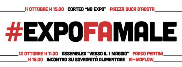 [DallaRete] #Expofamale – Facciamolo smettere