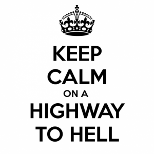 keep-calm-on-a-highway-to-hell