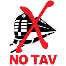 [Dalla Rete] NO TAV: protesta al cantiere di Chiomonte, Nicoletta aggredita da un agente