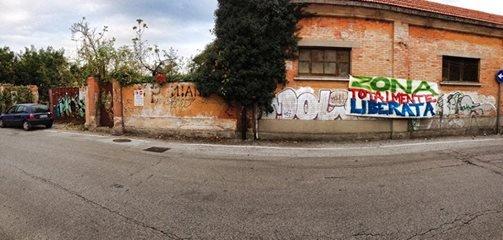 [DallaRete] Treviso – Ztl Wake Up! presenta: Caserma Piave Liberata
