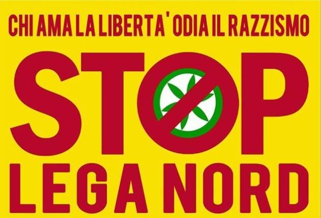 18 Ottobre 2014: la parata dei razzisti a Milano