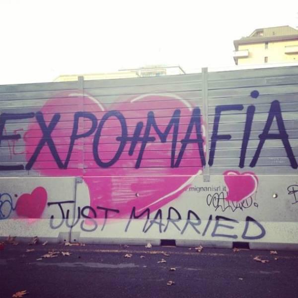 Expo loves Mafia!