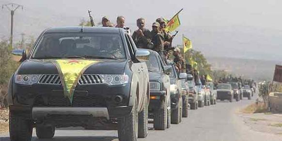 [DallaRete] Infuria la battaglia a Kobane tra gli interessi delle potenze