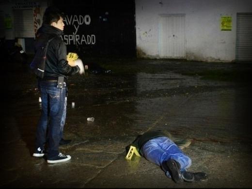 [DallaRete] Messico: cresce la mobilitazione per i 57 studenti scomparsi nel Guerrero
