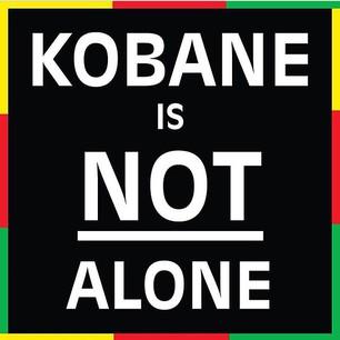 Milano – Kobane non è sola!