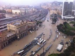 [DallaRete] News: Genova, oltre il lavoro, la rabbia dei volontari, [sabato 18 Ottobre manifestazione]