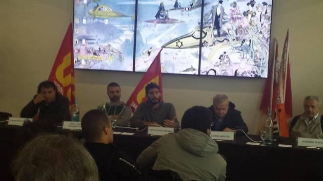 In vista dello sciopero sociale del 14N occupato ExpoGate!
