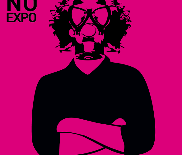 [DallaRete] Verso il 14: Milano incalza Expo al ritmo dello sciopero sociale