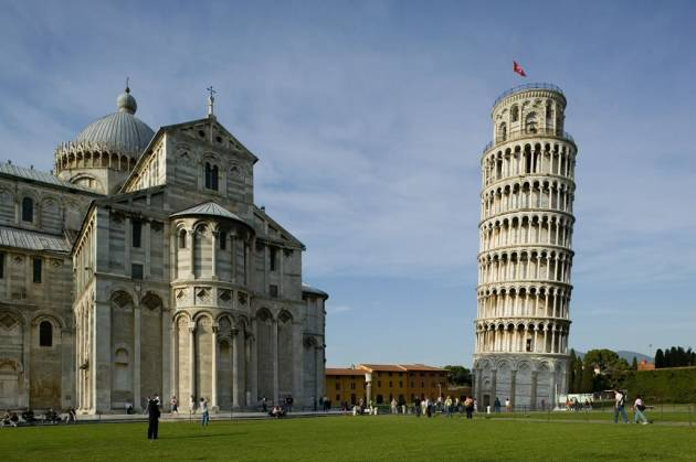 [DallaRete] La Torre dell'intolleranza