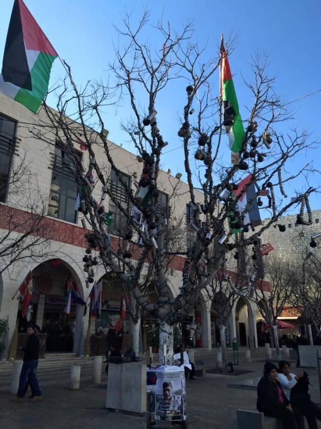 Cronache da Gaza – secondo giorno!