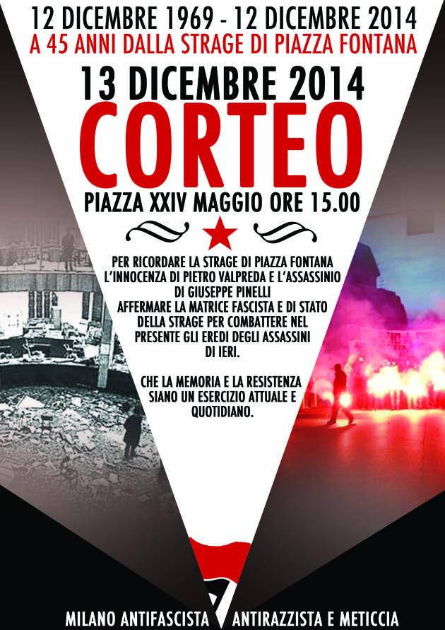 Piazza Fontana 2014!