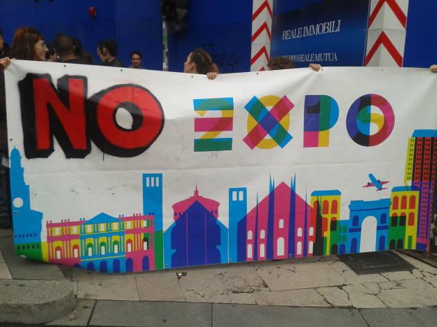 Assemblea Nazionale verso un 1M2015 No Expo