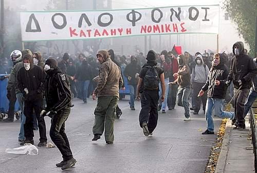 [DallaRete] A Nikos, al martire che non deve diventare!