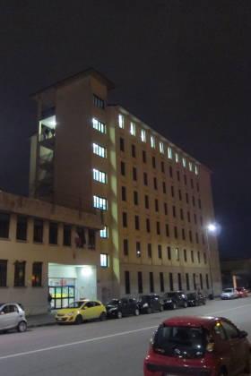 Occupato il Liceo Pasolini (Mi)
