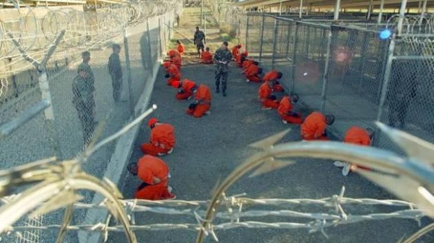 [DallaRete] Tortura di Stato