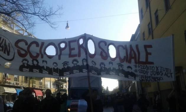 [DallaRete] Padova – Perquisizioni all'alba sul #14N