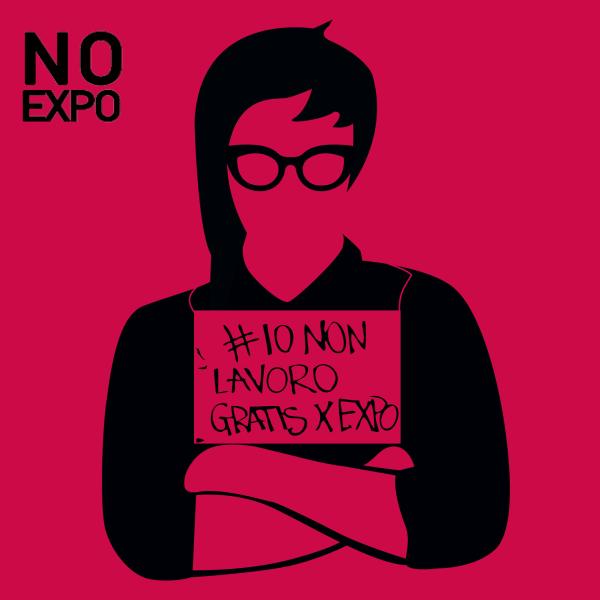 Assemblea Nazionale No Expo: programma e informazioni complete!