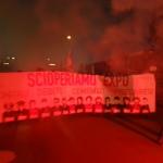12/12 – Sciopero sociale generale! (Diretta foto e video)