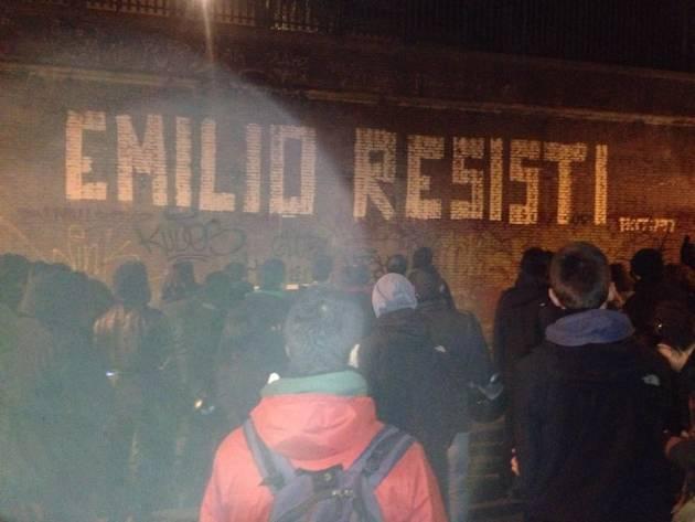 Assalto fascista al Dordoni – Ultimi aggiornamenti sullo stato di salute di Emilio