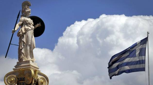 [Contributi sulla Grecia vol.1] Tsipras sconfigge l'Austerity