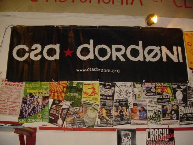 Nuovi aggiornamenti dopo l'assalto fascista di ieri al centro sociale Dordoni di Cremona