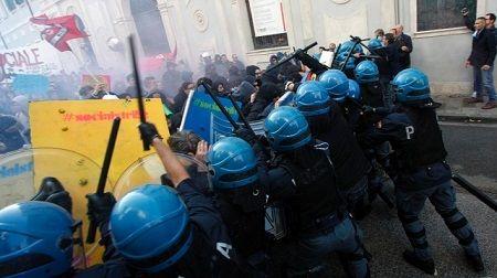 [DallaRete] Padova – Tre, due, uno… Fracassateli e condannateli
