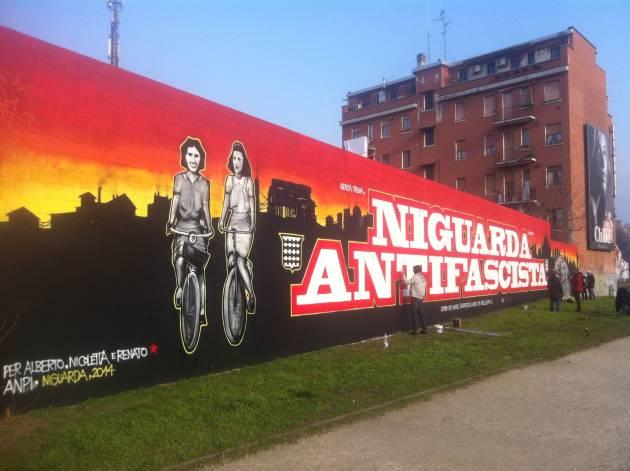 [DallaRete] L'antifascismo arancione