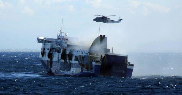 [DallaRete] Perché tutti questi incidenti sulle navi