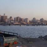 La striscia di Gaza e la sua vita