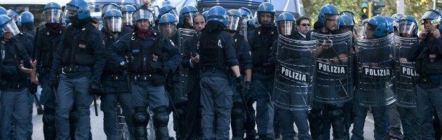 Gli ultimi due mesi di ordine pubblico a Milano