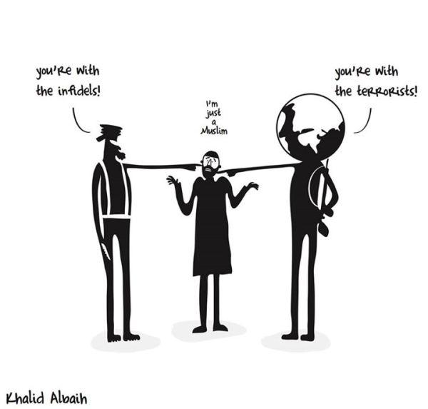 Boe per riflettere su Charlie Hebdo