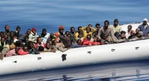 immigrati barca