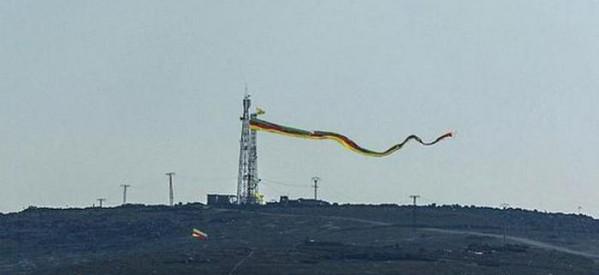 [DallaRete] Noi curdi chiediamo il formale riconoscimento del modello di autonomia democratica del Rojava