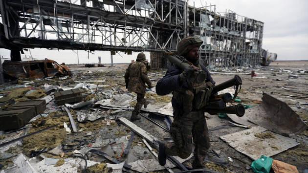 [DallaRete] Le fragilità dell'accordo di Minsk per la tregua nell'Ucraina dell'Est