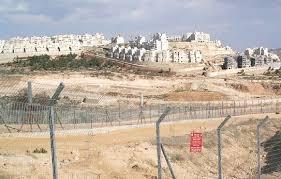 [DallaRete] Israele, una colata di cemento elettorale