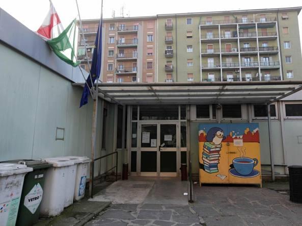 Lettera al Sindaco sulla demolizione della biblioteca Molise-Calvairate (di Giuseppe Genna)
